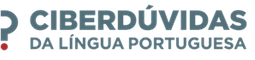 Ciberdúvidas - O portal de dúvidas da língua Portuguesa