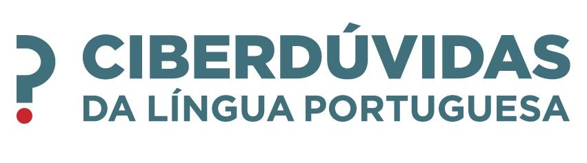 Ciberdúvidas da Língua Portuguesa